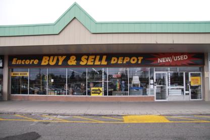 View Encore Buy Sell Depot's Oshawa profile
