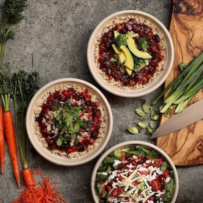Freshii Dixie Crossing - Vegetarian Restaurants - 905-602-6166