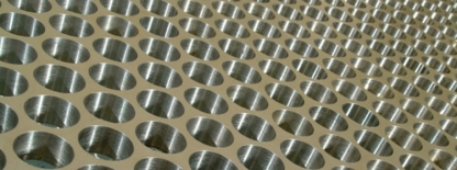 Edmonton Exchanger & Mfg Ltd - Heat Exchangers - 780-468-6722