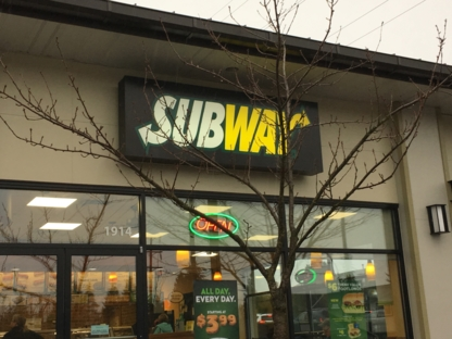 Subway - Restaurants - 604-939-7827