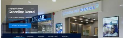 Greenline Dental - Dentistes - 604-464-7333
