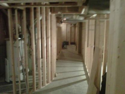 Just Imagine Renovations - Home Improvements & Renovations - 647-219-8884