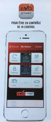 Démarreur Mobile - Car Remote Starters - 514-250-3941