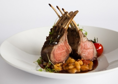Tandem Restaurant - French Restaurants