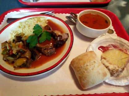 Cuisine-Atout Café Bistro - Breakfast Restaurants - 514-939-4080