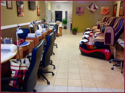 Relax Nails & Spa - Ongleries - 613-695-1223