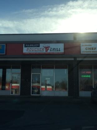 9317-3920 Québec Inc - Butcher Shops - 514-696-2777