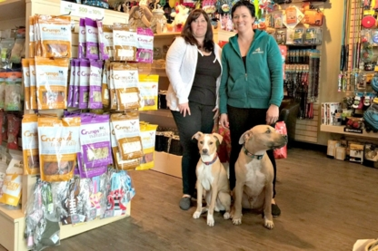Bone & Biscuit Co - Pet Food & Supply Stores - 778-574-2010