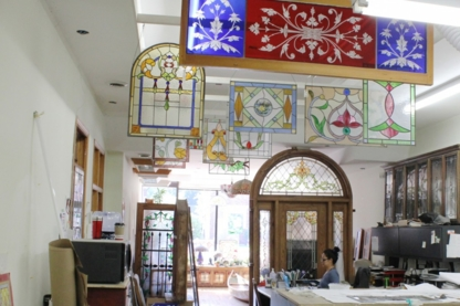 Restoration Stain Glass - Leaded & Stained Glass - 416-766-6045