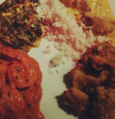 New Moon of India - Restaurants - 514-844-2712