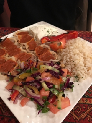 Avesta Restaurant - Turkish Restaurants - 514-937-0156