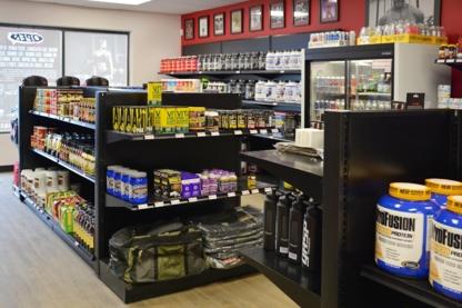 Xtremeline Supplements - Magasins de produits naturels - 780-640-9191