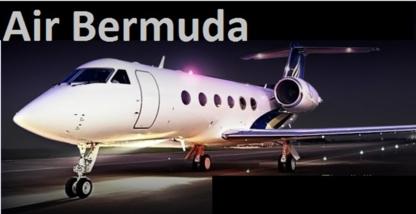 Air Bermuda Inc - Aircraft & Private Jet Charter