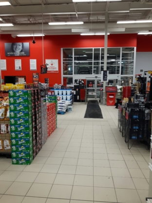 Canadian Tire - General Stores - 514-365-8880