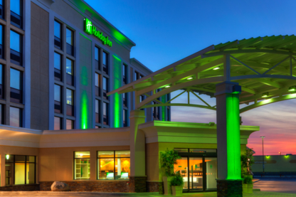 Holiday Inn Winnipeg Airport - Polo Park - Hotels - 1-877-654-0228