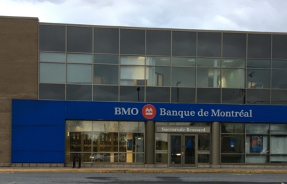 BMO Bank of Montreal - Banks - 450-445-4719