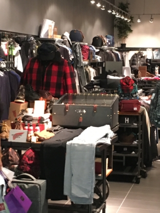 Boys' Co - Men's Clothing Stores - 604-431-1866