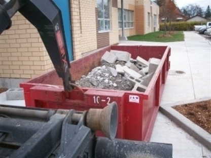 Load-N-Lift Disposal & Haulage - Waste Bins & Containers - 905-355-2894