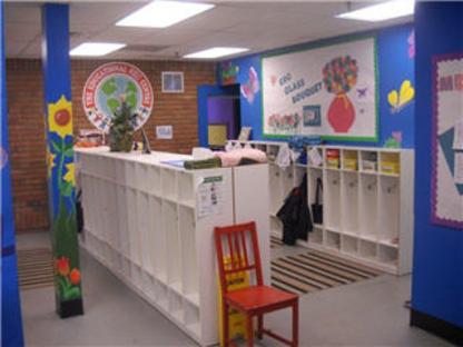 Educational Rec Centre - Childcare Services - 905-338-5437