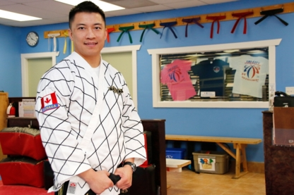 Tri-City Tae Kwon Do - Martial Arts Lessons & Schools - 604-939-8232