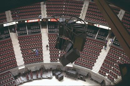 Cinema Stage Inc - Audiovisual Equipment & Supplies Rental