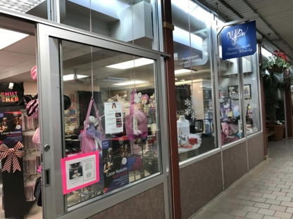 Boutique de Danse Wendy - Articles de danse - 514-695-0285