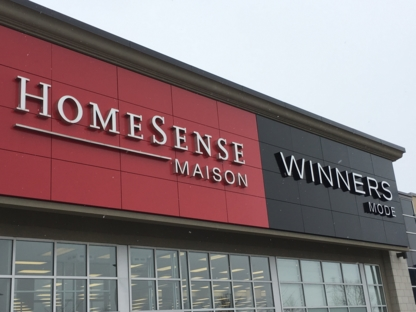 Winners & HomeSense - Clothing Stores - 450-650-0145
