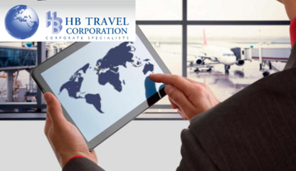 H B Travel Corp - Travel Agencies