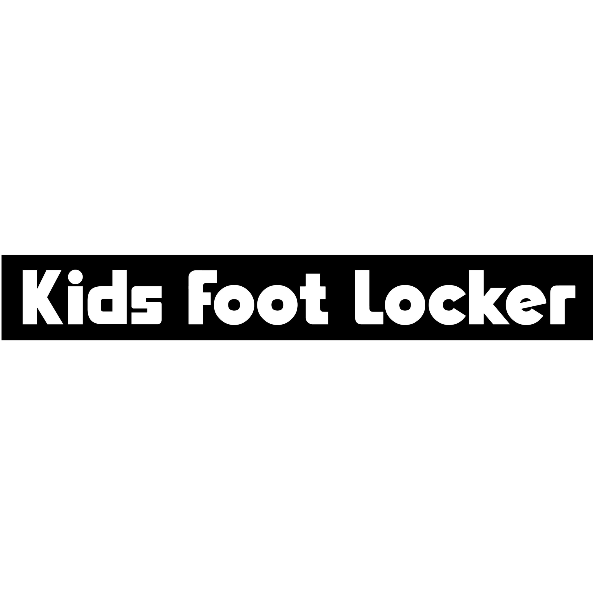 Kids Foot Locker - Shoe Stores