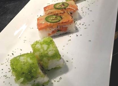 Omakase Izakaya & Sushi Bar - Japanese Restaurants - 778-265-8688