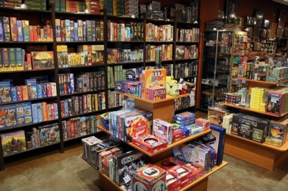Strategies Games & Hobbies - Model Construction & Hobby Shops - 604-872-6911
