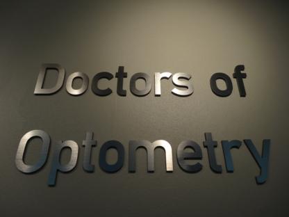 Dr Agarwal - Optométristes - 905-492-1898