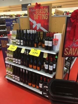 Liquor Depot - Boutiques de boissons alcoolisées