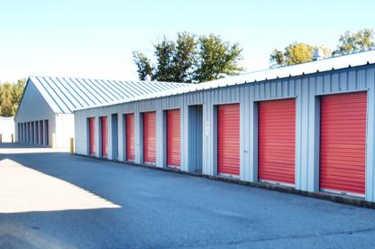 Vaultra Self Storage Niagara Ltd - 905-356-9680
