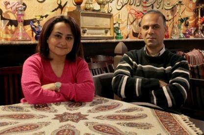 Behesht Café - Restaurants - 647-367-9760