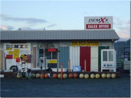 Demxx Deconstruction Inc - Construction Materials & Building Supplies