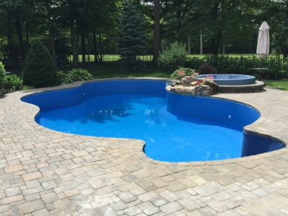 Piscines Multi-Solutions - Swimming Pool Contractors & Dealers