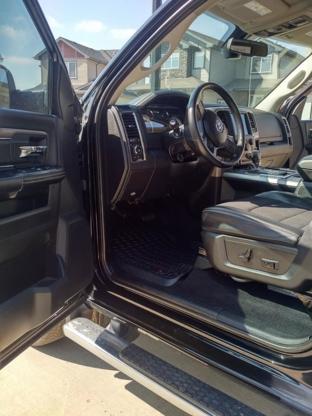 Vinces Mobile Auto Detailing - Entretien intérieur et extérieur d'auto