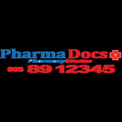 Pharma Docs + - Pharmacies