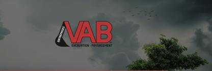 Entreprises VAB Inc - Landscape Contractors & Designers - 514-267-0095