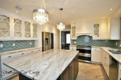 View DSF Granite & Tile's Flatrock profile