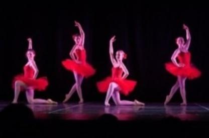 Ecole De Ballet Adagio - Cours de danse - 819-770-0520