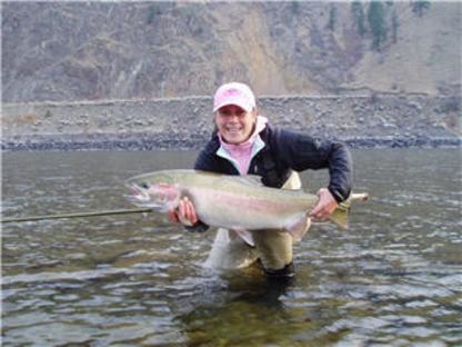 Michael & Young Flyfishing Supplies Inc - Fishing & Hunting