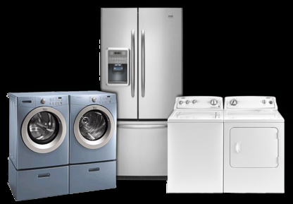 Abbi`s Appliance`s - Major Appliance Stores - 905-392-0860