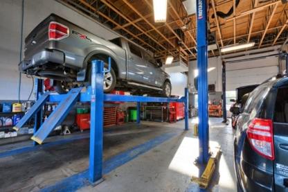 Valleypro Autohouse - Car Repair & Service - 778-753-5339