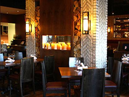 Sarpa Restaurant - Restaurants italiens - 905-773-2188