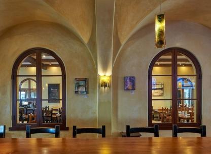 Grazie Ristorante - Vegetarian Restaurants - 289-807-3591