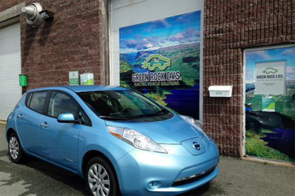 Green Rock EVS - Used Car Dealers