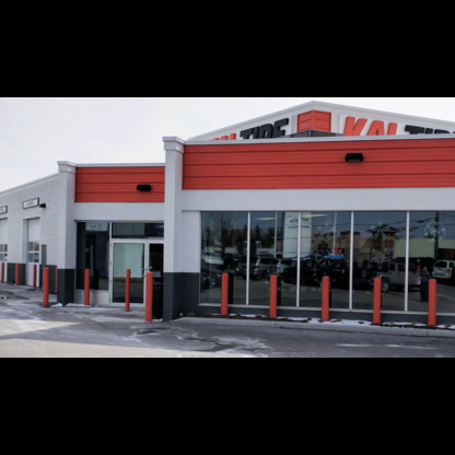 Kal Tire - Tire Retailers - 519-686-3472