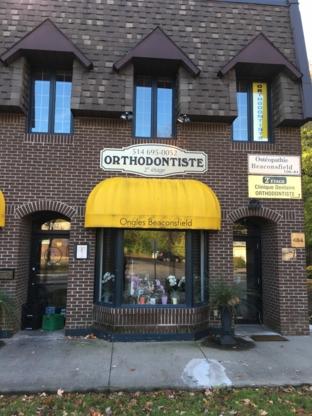 Dre Kader - Dentistes - 514-695-0052